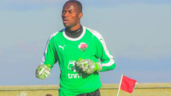 TN Stars hail Ghanaian goalkeeper for good run