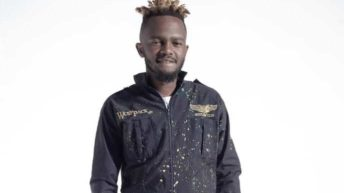 Kwesta jets in today