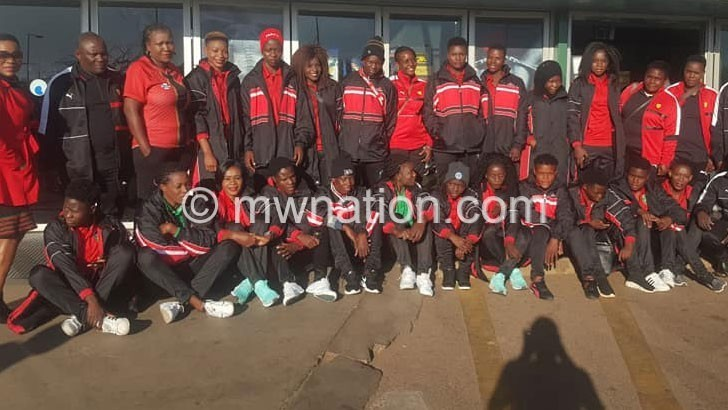 malawi women 1 | The Nation Online
