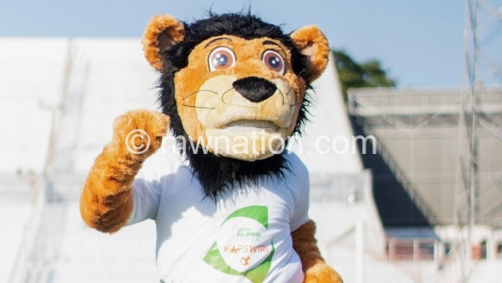 mascot | The Nation Online