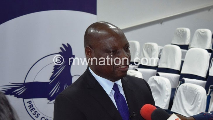 pcl khembo | The Nation Online