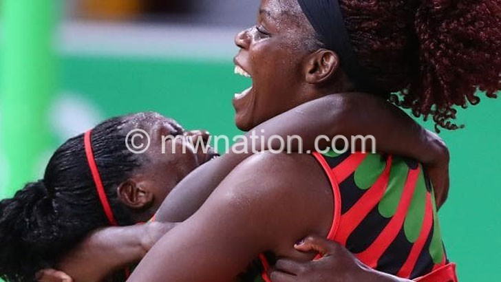 queens 1 | The Nation Online