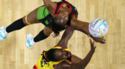 Africa ready to take over netball?