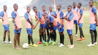 FAM incorporates school subjects in soccer academy