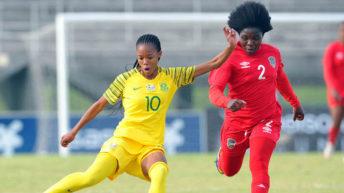Cosafa dumps  Malawi u-20