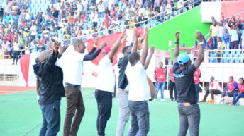 Clubs cry foul over Airtel Top 8 final gate revenue