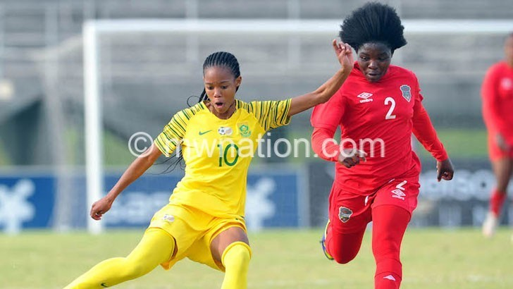 soccer | The Nation Online