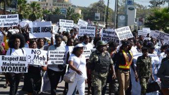 End demos, say Cama, others