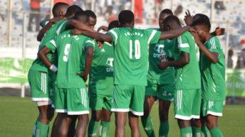 Nyasulu replaces Meke as TN Stars head coach