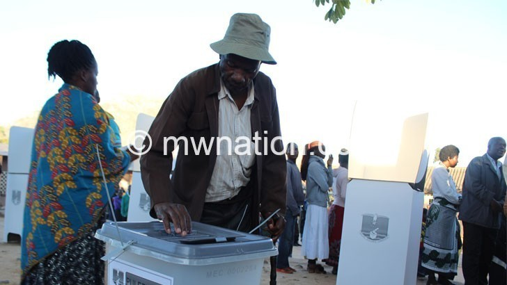 Parties commend MEC  on by-election preps