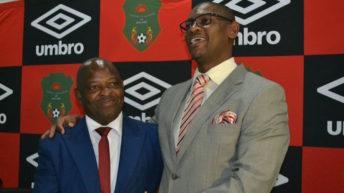 Walter vs Mwenda?