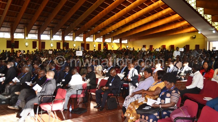 Blantyre Synod 2 | The Nation Online