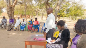 NGO follows up MoU  with elected leaders