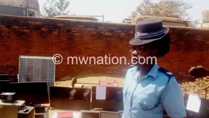 Chibwana   The Nation Online