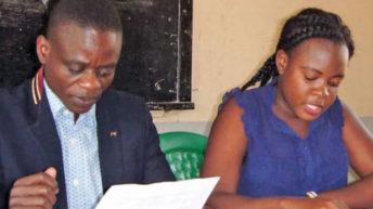 Karonga forum demands peaceful demos