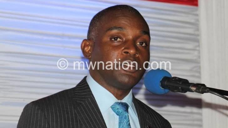 Chipiliro Mpinganjira   The Nation Online