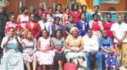 Female councillors urged to be proactive
