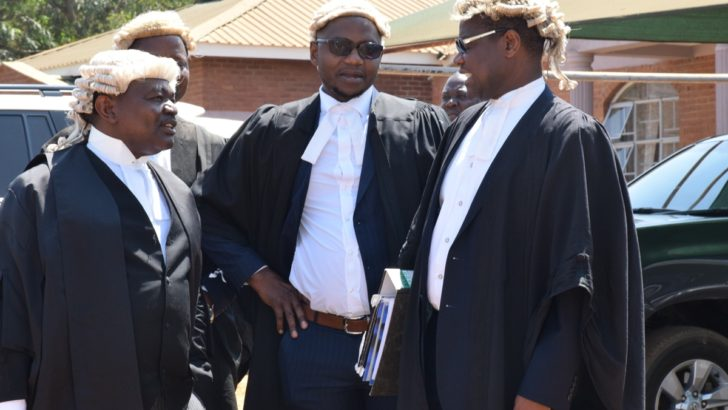 Court snubs Mutharika lawyer, adjourns to Friday