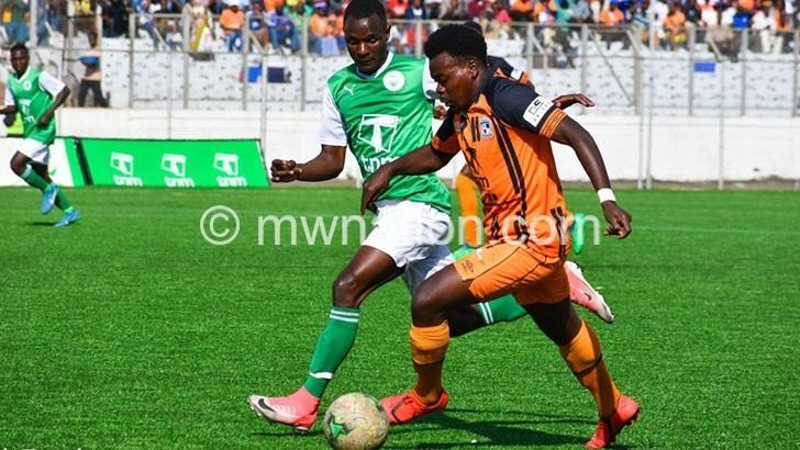 Francis Mlimbika 1 | The Nation Online