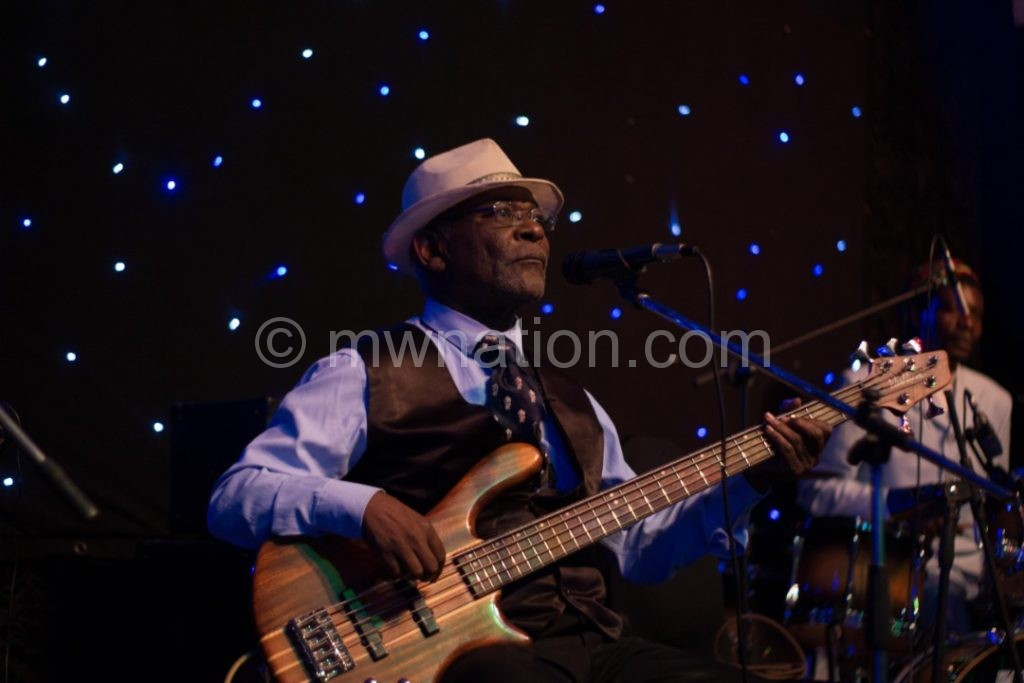 Jazz 1 1 | The Nation Online