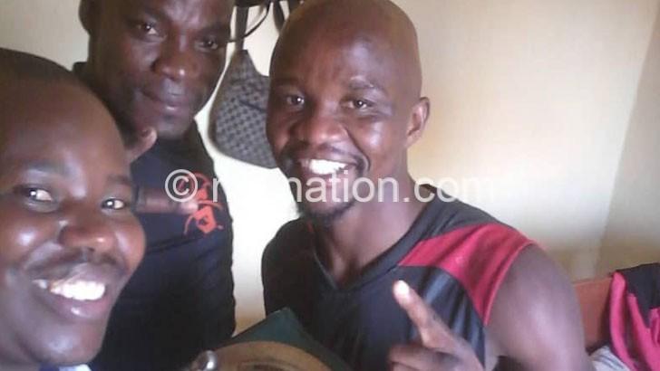 Kam'mwamba adds Kayuni on MDF boxers casualty list