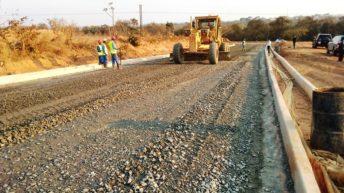 Ministry of Lands in K2.8bn roads upgrades