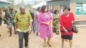 Submit reports to goverment, minister urges Zomba NGOs