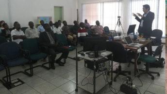 Jica trains Lilongwe teachers in computer repairing skills