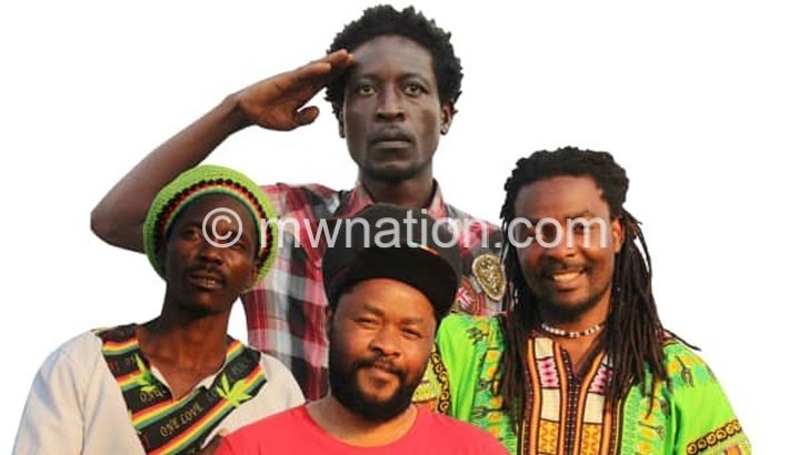 The Wailing Brothers | The Nation Online