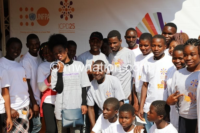 UNFPA contraceptives | The Nation Online