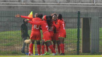Malawi misses inaugural women Under-17 Cosafa
