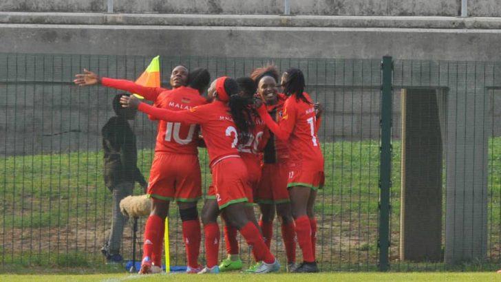 Five-day protests threaten international match