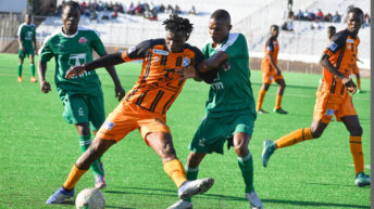 Nomads revel in first-round league victory