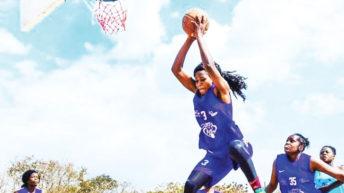 Demos affect international basketball tourney