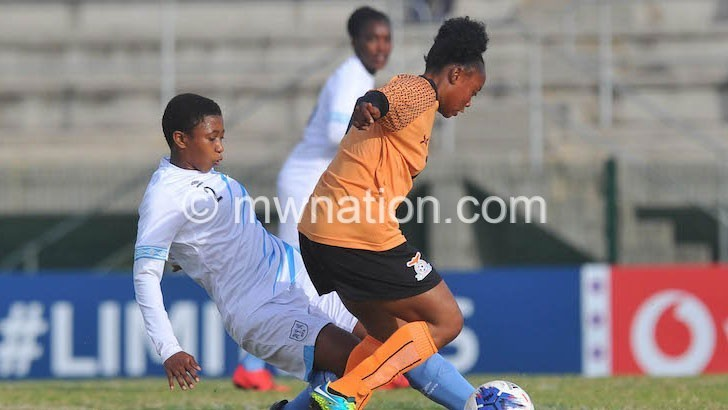 botswana players | The Nation Online
