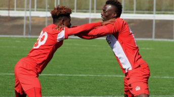 BB, Masters vow to defy CAF odds