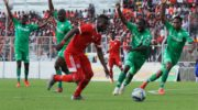 Fans defy ban on restricted areas