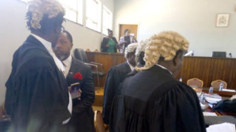 Chilima faces setback in polls case