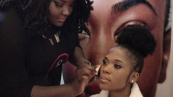 Beautifying the African woman