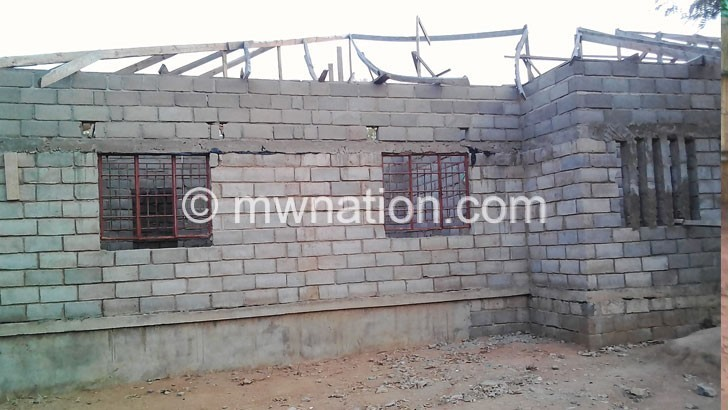Likoma communities query council over unfinished projects