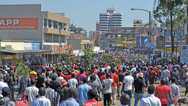 Political impasse affects MEC by-election