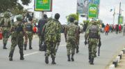 Police blame perception on criminal elements
