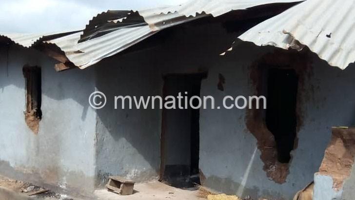 demolished | The Nation Online