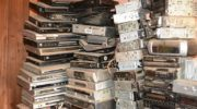 Buried in e-waste, Malawi gasps for way out