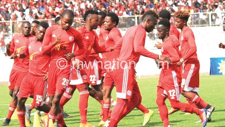 flames | The Nation Online