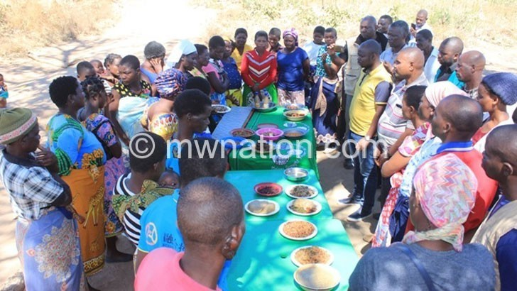 food | The Nation Online