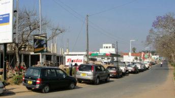 Fuel crisis looms