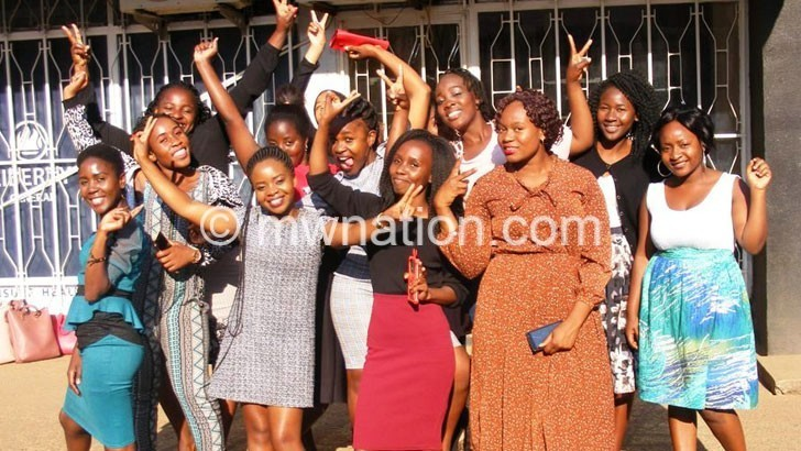 girls 1   The Nation Online