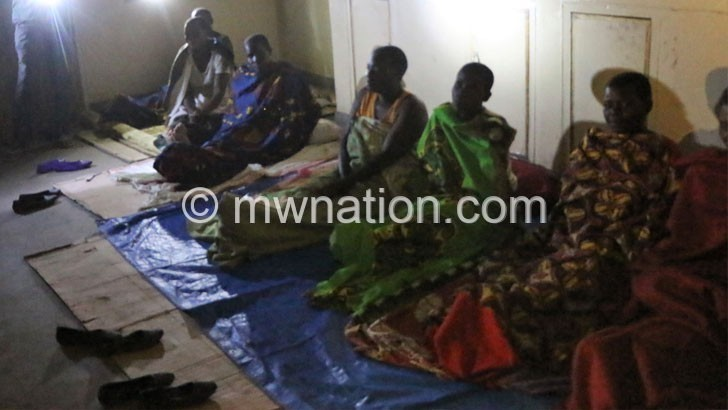 Health centres face power cut for non-payment