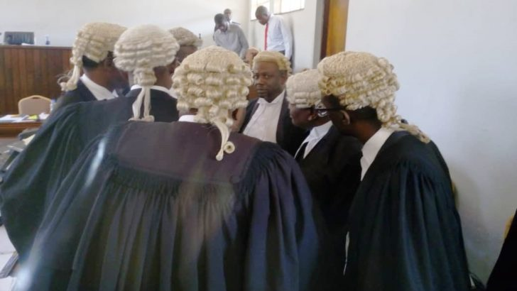 Chilima, Chakwera lawyers query AG role, slow pace